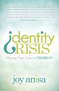 Anisa-IdentityCrisis CVR